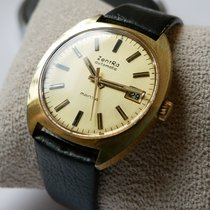 ZentRa Gold/Steel 35mm Automatic 695 229 pre-owned