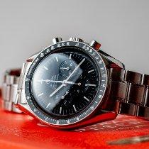 Omega 3570.50.00 Staal 2000 Speedmaster Professional Moonwatch 42mm tweedehands Nederland, Groningen