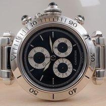 Cartier Oro blanco 36mm Cuarzo 1353 nuevo