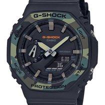 Casio G-Shock GA-2100SU-1AER New Plastic 45.4mm Quartz