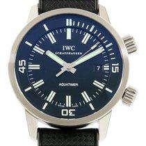 IWC 44mm Автоподзавод IW323101 подержанные