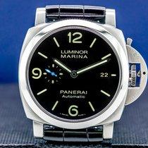 Panerai Luminor Marina 1950 3 Days Automatic Titanium 44mm United States of America, Massachusetts, Boston