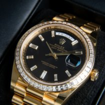 Rolex 228398TBR Yellow gold 2015 Day-Date 40 40mm new United States of America, Florida, Miami