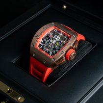 Richard Mille Bronze 50mm Automatic RM011 pre-owned United States of America, Florida, Miami