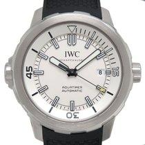 IWC Сталь 42mm Автоподзавод IW329003 подержанные