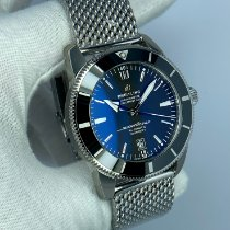 Breitling Superocean Heritage II 46 AB2020121B1A1 New Steel 46mm Automatic United States of America, Kentucky, Lexington