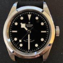 Tudor Black Bay 41 Steel 41mm Black No numerals United States of America, California, Whittier