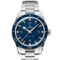 Omega Steel 41mm Automatic 234.30.41.21.03.001 new