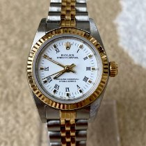 Rolex Gold/Steel 26mm Automatic 76193 pre-owned