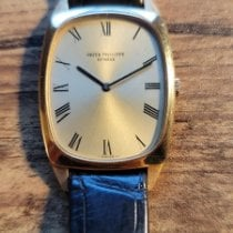 Patek Philippe Yellow gold Manual winding Vintage Patek Philippe Ref 3567 pre-owned United States of America, New York, new york