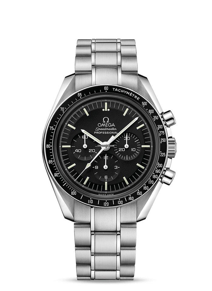 Omega Speedmaster Professional Moonwatch 311.30.42.30.01.006 nové