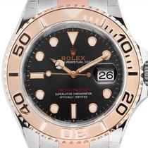 Rolex 126621 Goud/Staal 2021 Yacht-Master 40 40mm nieuw