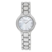 Ebel Beluga Steel 24.5mm Mother of pearl No numerals United States of America, Florida, Surfside