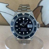 Rolex 16610 Acciaio 1990 Submariner Date 40mm usato Italia, Milano