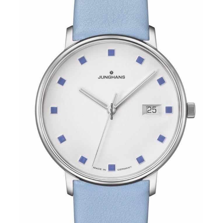 Junghans FORM 047/4055.00 2021 ny