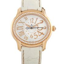 Audemars Piguet Millenary Ladies Rose gold 39.5mm Mother of pearl Roman numerals United States of America, Pennsylvania, Southampton