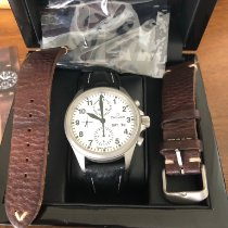Damasko Steel Automatic DC 57 pre-owned