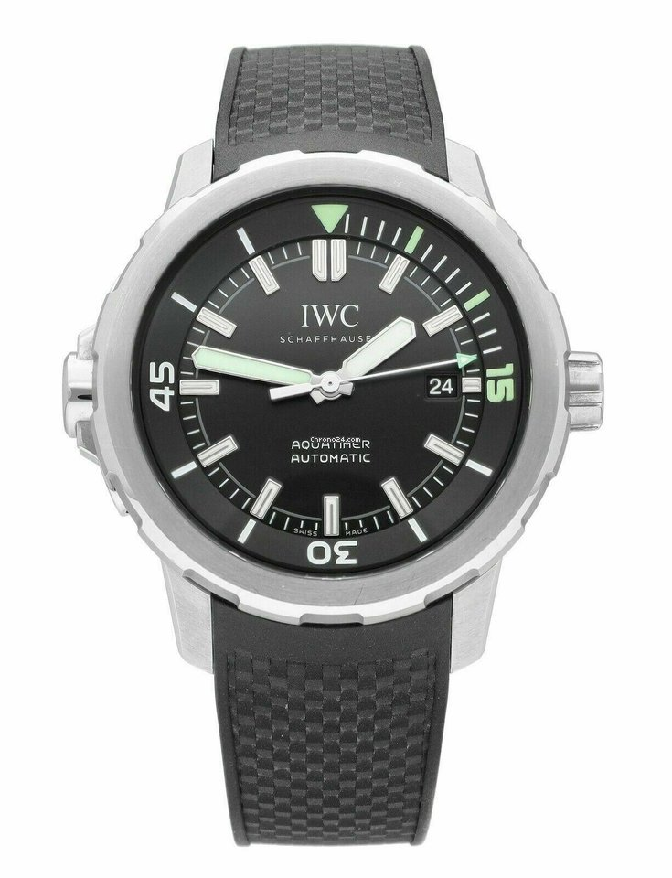 IWC Aquatimer Automatic IW329001 pre-owned