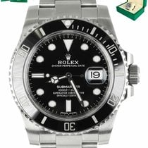 Rolex Submariner Date 116610 Very good Steel 40mm Automatic United States of America, New York, Smithtown