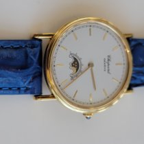 Chopard pre-owned Manual winding White