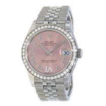 Rolex 278384RBR 2021 Datejust 31mm pre-owned United States of America, Virginia, Vienna