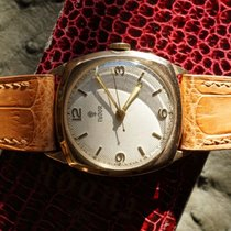 Tudor Yellow gold 29mm Manual winding pre-owned