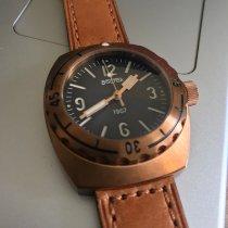 Vostok Bronze Automatic 42mm new