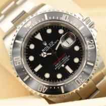 Rolex 126600 Zeljezo 2021 Sea-Dweller 43mm nov