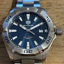 TAG Heuer Aquaracer 300M new Quartz Watch only WBD1112.BA0928