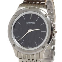 Citizen Eco-Drive One pre-owned 39.8mm Steel