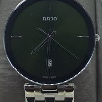 Rado Florence Steel 38mm Green United States of America, Texas, Houston