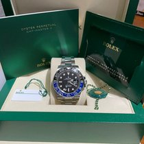 Rolex 126710BLNR Steel 2021 GMT-Master II 40mm new United States of America, Iowa, Des Moines