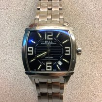 Ball Steel Automatic NM2068D-SAJ-BK pre-owned United States of America, New Hampshire, Rochester