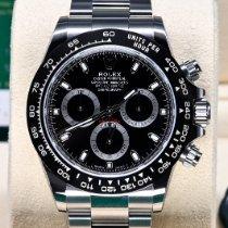 Rolex Daytona 116500LN Muy bueno Acero 40mm Automático