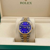 Rolex 1995 Datejust 36mm pre-owned United States of America, Texas, dallas