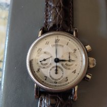 Chronoswiss Steel Manual winding 326 pre-owned
