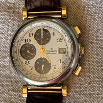 Theorein pre-owned Automatic 40mm White