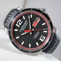 Chopard Steel 43mm Automatic 168565-3001 new