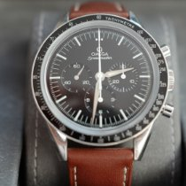Omega 311.32.40.30.01.001 Staal 2017 - First Omega in Space 39.7mm tweedehands
