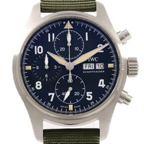 IWC 41mm Automatic IW387901 pre-owned