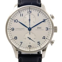 IWC 41mm Automatic IW371605 pre-owned