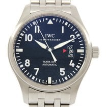 IWC 41mm Automatic IW326504 pre-owned