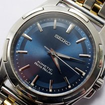 Seiko Steel 36mm pre-owned