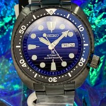 Seiko Steel Automatic SRPD11 new United States of America, New York, Troy