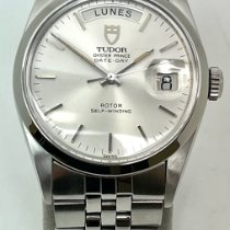 Tudor Prince Date 94500 Very good Steel 36mm Automatic