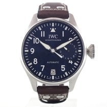 IWC Steel 46mm Automatic IW501002 pre-owned