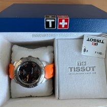 Tissot Titanium 41mm Quartz T33.7.898.92 pre-owned Australia, CARLTON