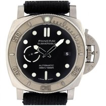 Panerai 47mm Automatic PAM00984 / PAM 00984 pre-owned