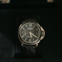 Panerai 40mm Automatic OP6529 pre-owned
