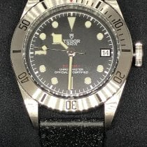 Tudor Black Bay Steel new 2021 Automatic Watch with original box and original papers 79730-0003